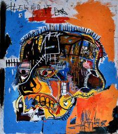 Jean Michel Basquiat, el niño rebelde irrepetible | Pintura y Artistas
