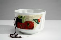 http://mayahan.tumblr.com/post/113995849583/porcelain-bowl-embroidery-kit-product-design-by