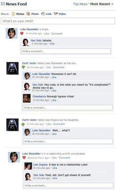 Star Wars Star Wars Love Star War  Star Trek Movie Memes