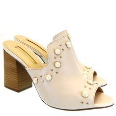 e79c967887 sandalia feminina em couro salto medio bloco frete gratis