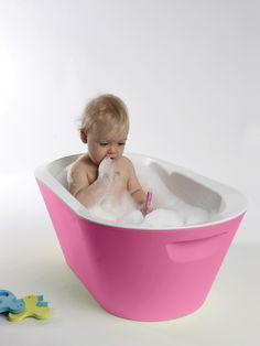 Bato Baby Bathtub by Hoppop at Gilt