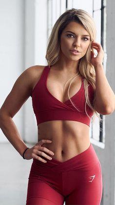 fd0edbb924cc9 11 Best Nikki Blackketter images in 2019 | Fitness-motivation ...