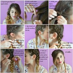 Sping Hairstyles