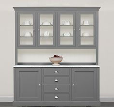 Painted Kitchen Dressers | The Kitchen Dresser Company