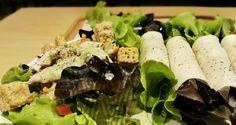 Salad buri