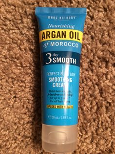 Arian Oil of Morocco 3 Day Smooth (1.69 fl oz)