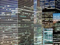 Transparent City- MICHAEL WOLF PHOTOGRAPHY