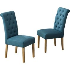 Patrice Tufted Side Chair & Reviews | Joss & Main