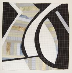 第26回アメリカン・パッチワークキルト展│コンテンポラリーキルト(モダンキルト) From Modern Quilt Japan Exhibition