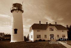 Chatham light, Cape Cod MA
