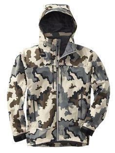 New WPB rain gear from KUIU