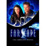 Farscape: The Complete Series (DVD)By Ben Browder