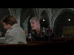 Highlander (1986) Analepsis (S. XVI) Decapitation inside a Mezzanine Church (Take 3) The Ferrara Hitman Interlude is better 2 burn out that fade away.