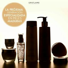 NovAge by Oriflame Cosmetics