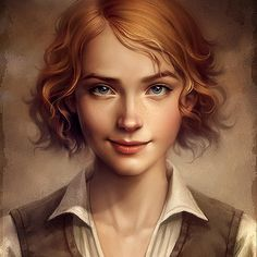 ArtStation - Elena Berezina