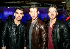 Kevin Jonas: The Jonas Brothers Have Impromptu Jam Sessions