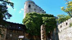 Poldko - Majestátní nedobytný hrad Chojnik stráží Krkonoše již více než sedm století