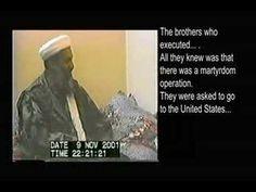 "Bin Laden ""Confession"" Video"