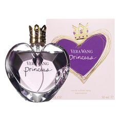 Buy Vera Wang Vera Wang Princess EDT 50.0 ml - Priceline Australia