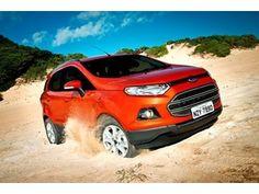 Ford Ecosport Titanium Plus PowerShift 2.0 16V (Flex) 2014