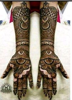 Henna Tattoo Designs Arm, Basic Mehndi Designs, Henna Art Designs, Mehndi Design Photos, Wedding Mehndi Designs, Beautiful Mehndi Design, Dulhan Mehndi Designs, Latest Mehndi Designs, Mehndi Designs For Hands