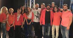 Stavento και #teamstavento γιορτάζουν την επιτυχία με… άσπρο πάτο!