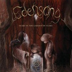 Edensong - Years In The Garden Of Years 2.5/5 Sterne