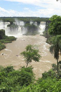 18 curiosidades sobre as Cataratas do Iguaçu