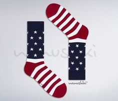 Socks - New York