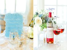 Morais Vineyards Spring Wedding Inspiration | Virginia Wine Country - jontellvanessa.com
