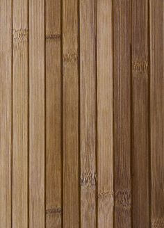 Bamboo Paneling Carbonized Finish Is Constructed Of Strips That Are Precisely Milled