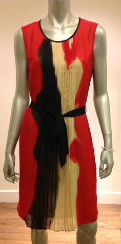 Linea Domani Dress    Loving this dress for spring!
