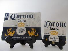 Corona Extra Beer Coaster