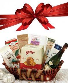 €53,28 http://www.oilwineitaly.com Cesto Dolce Natale. Con l'approssimarsi delle festività natalizie è opportuno fin d'ora iniziare a pensare ai regali. Questo cesto contenente prodotti tipici gastronomici di altissima qualità è un regalo indicato sia per soddisfare le esigenze aziendali e sia come regalo per amici o parenti.