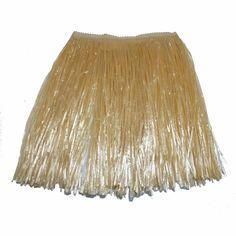 Children's Raffia Grass Skirt