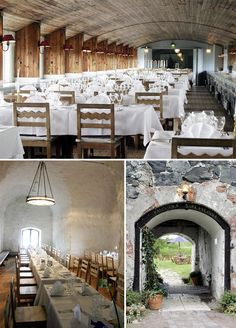 Hey Look - Event styling, design inspiration, DIY ideas and more: BEST OF WEDDING VENUES IN HELSINKI - PART 1