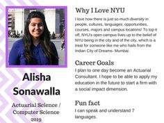 Nyu Wasserman Center For Career Development Nyuwasserman Profile Pinterest