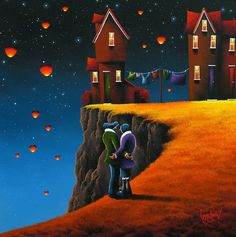 David Renshaw!!!