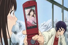 Image discovered by Samar Broms. Find images and videos about anime, noragami and yato on We Heart It - the app to get lost in what you love. Anime Noragami, Yato X Hiyori, Manga Anime, Anime Art, Samar, Vexx Art, Yatori, Gekkan Shoujo, Film D'animation