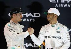 Blog Esportivo do Suíço:  Hamilton é eleito melhor piloto do ano em pesquisa com chefes das equipe