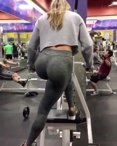 """2,425 Likes, 70 Comments - GymAlpha™ (@gymalpha) on Instagram: """"If you're trying to build the booty, then these are the exercises you should be doing Credit:…"""""""