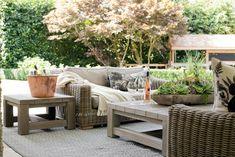 The Cross Decor & Design, Vancouver, British Columbia Outdoor Rooms, Outdoor Gardens, Outdoor Living, Outdoor Furniture Sets, Outdoor Decor, Villas, Crosses Decor, Interior Design Services, Interior Styling