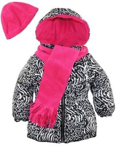 f473dd890578 From Amazon.com. Click for details  Apparel  Pink Platinum Toddler ...