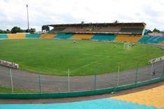 Tribuna Esportiva RS: Ypiranga empata em Casa na Estréia da Série C Estádio Colosso da Lagoa-Erechim-RS