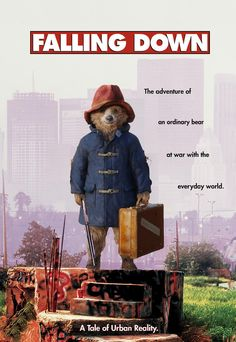 The Dark Side of Paddington Bear As Only The Internet Could Create
