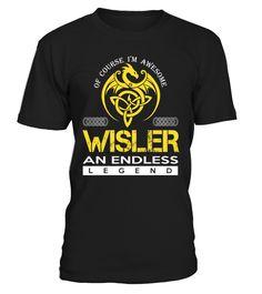 WISLER An Endless Legend