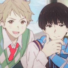 Oc Manga, Anime Oc, All Anime, Otaku Anime, Anime Life, Anime Manga, Anime Guys, Character And Setting, Kyoto Animation