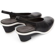 Brooke K200561-001 Chaussures habillées Femme CAMPER