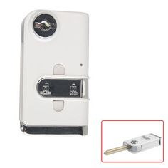 Flip Modified Remote Key Shell for New Style Toyota 5pcslot