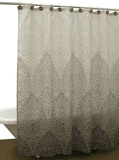 Buy Famous Home Fashions Morrocan Earth Shower Curtain by Xoper
